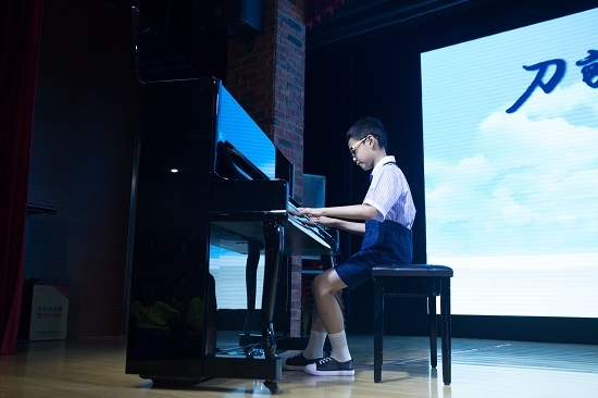 学钢琴的孩子注意了,这几个错误一定不要犯!