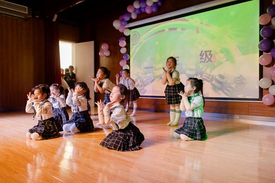 孩子学舞蹈竟然可以这样优秀
