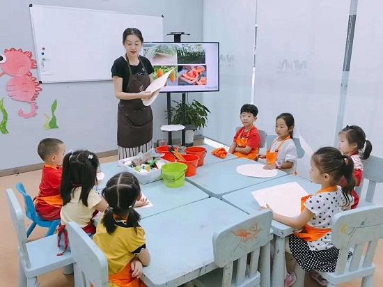 孩子学画画很久了,为什么没有效果?