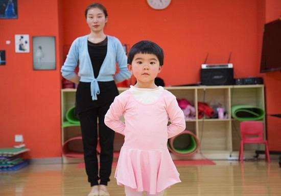 """关于少儿舞蹈培训,别做这样的""""坏家长""""!"""