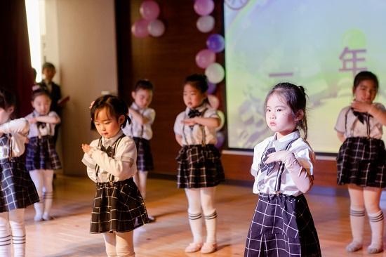 孩子学习舞蹈,也要适时选择!