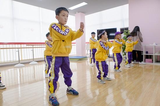 父母必看:如何为少儿选择好的街舞培训班?