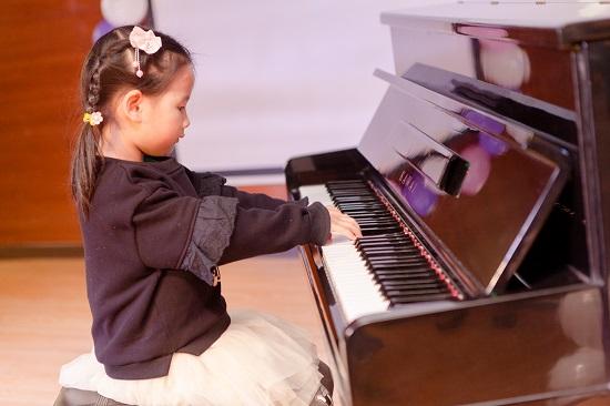 带孩子走进音乐,我们可以做什么?