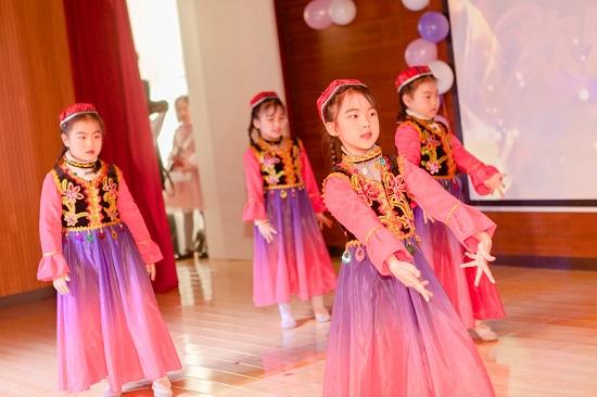 这样学习舞蹈孩子更快乐,家长都知道吗?