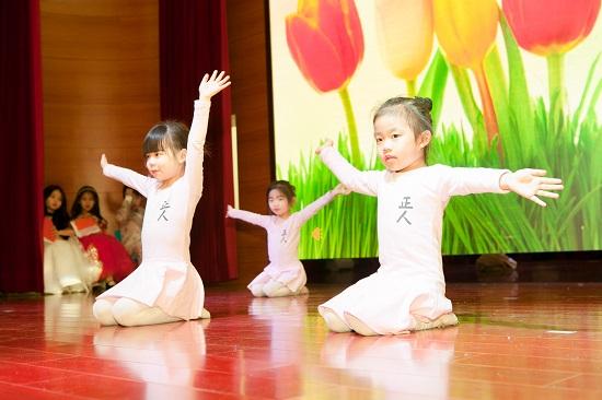 儿童舞蹈:如何培养孩子对舞蹈的兴趣?