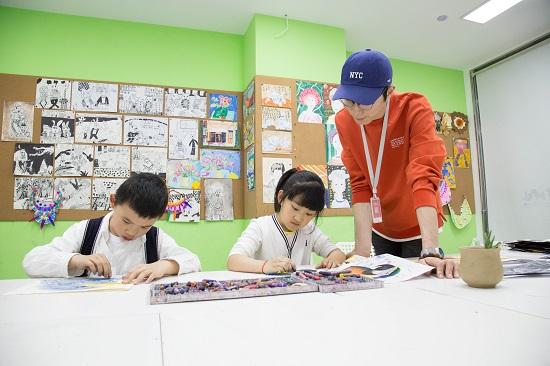 学会这3种方法,孩子吵着学画画