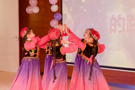 了解民族舞的这五个特点,帮助少儿更好地学习民族舞!