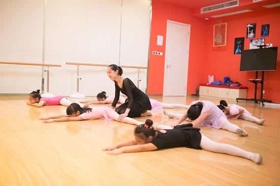 一位舞蹈培训老师的话,价值千金!