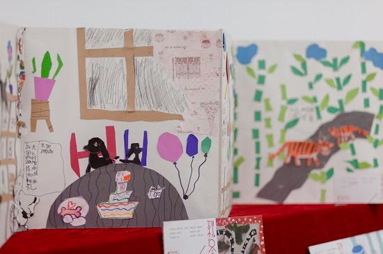孩子涂鸦敏感期的信号,家长都捕捉到了吗?