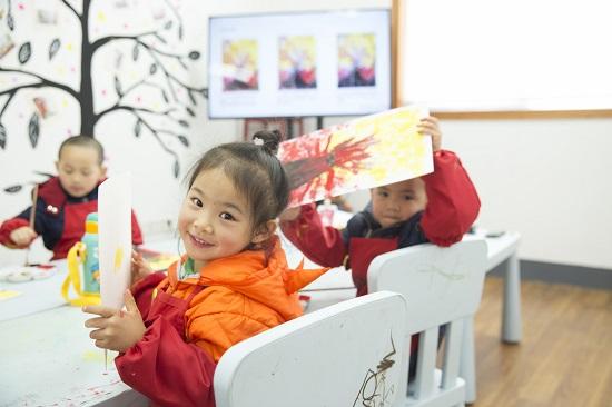孩子画画心不在焉是注意力问题吗?