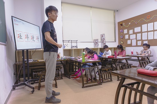 小学生练字竟然有这么多好处?快让孩子练字吧!