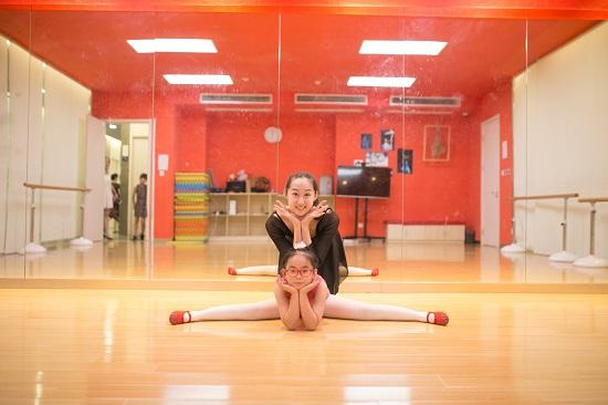 学舞蹈的请留步!这些技巧不安利给你们都不行!