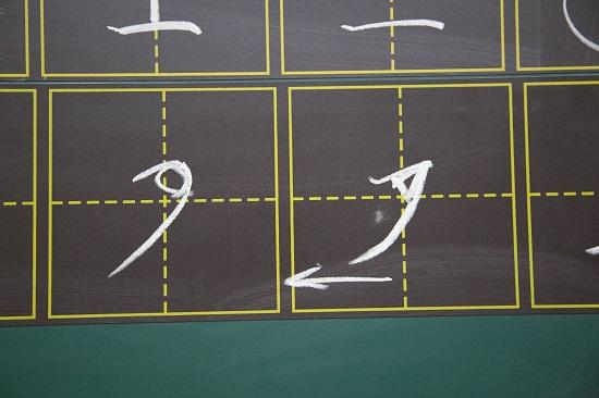"""为什么孩子在写字班培训练字后,作业还是""""不堪入目""""?"""