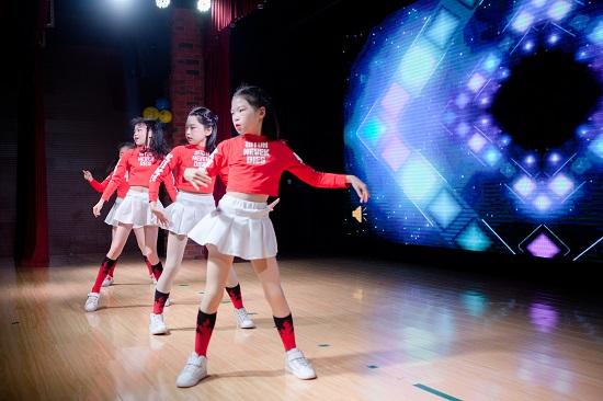这样急成,孩子练不好拉丁舞也难怪!