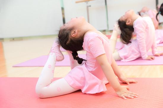"""""""心急吃补了热豆腐"""":孩子学舞蹈家长一定要摆正心态"""