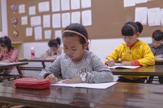 中小学生练字想写好?家长要克服这5种错误心理!