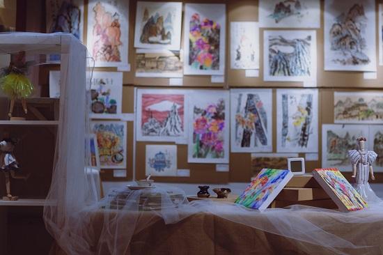 了解儿童画画的四个阶段,在家也能艺术启蒙!