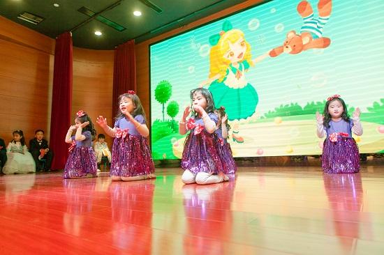 老师,孩子学舞蹈后这个动作都练好久了,怎么还要一直练?