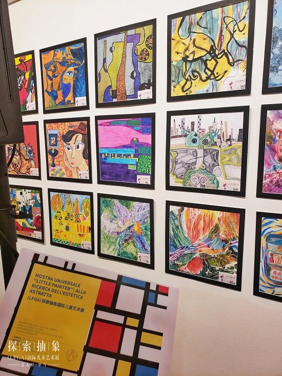 带孩子去艺术中心只顾着拍照?这样的艺术教育太失败了!