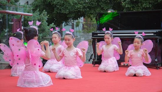 """家长要知道:""""快乐""""教学是幼儿学习舞蹈的基础!"""