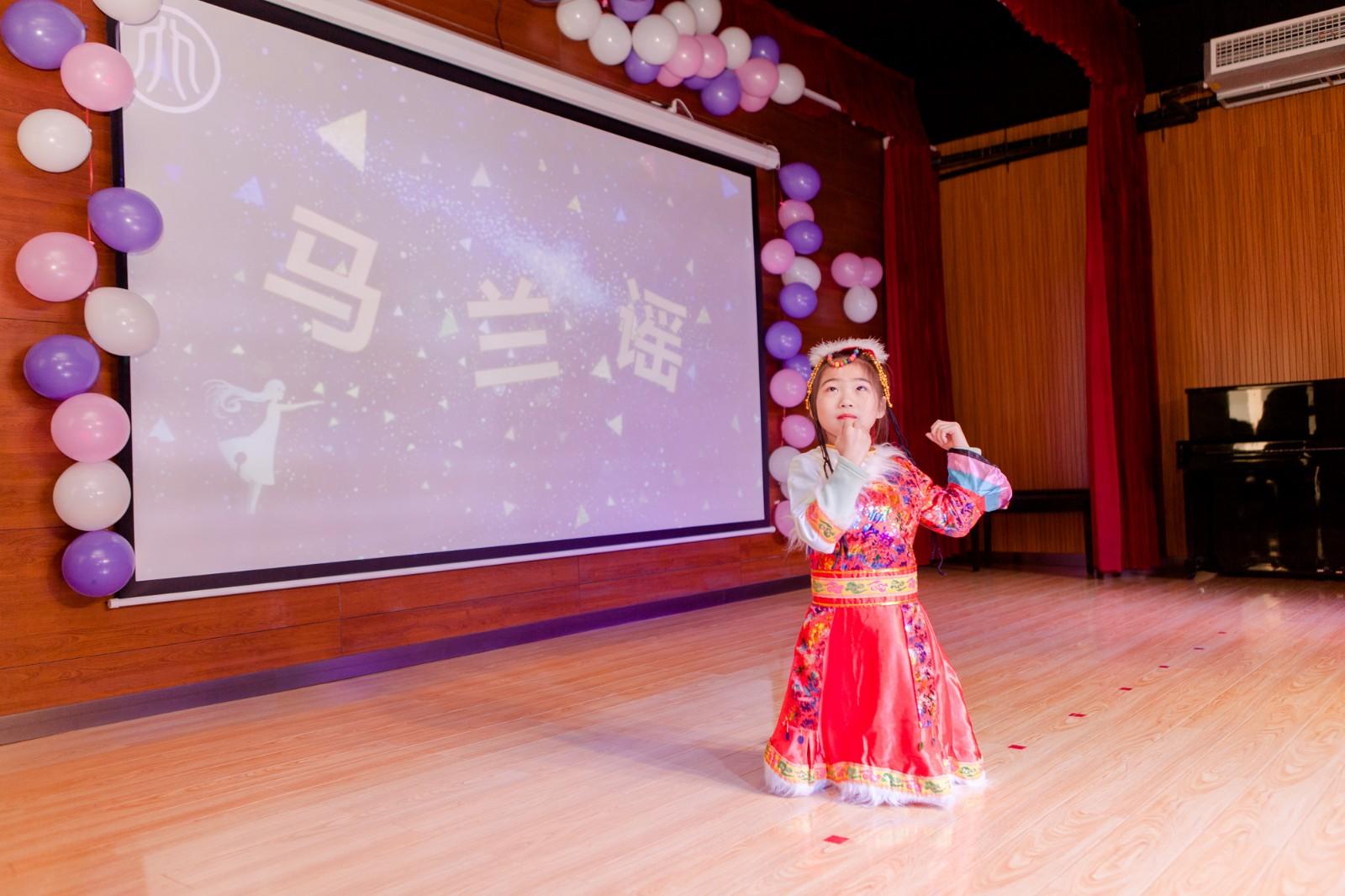 老师,孩子学舞蹈后文化成绩会不会下降?