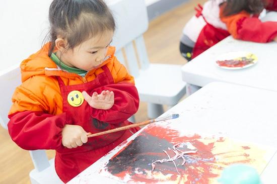 孩子学画画对一生的影响,竟然有这么大!