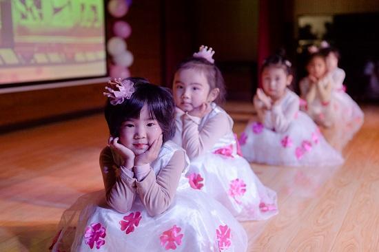孩子跳舞不积极,多半是因为这个!
