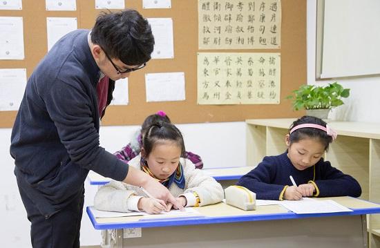 练硬笔书法必知的5大步骤,孩子写字不发愁!