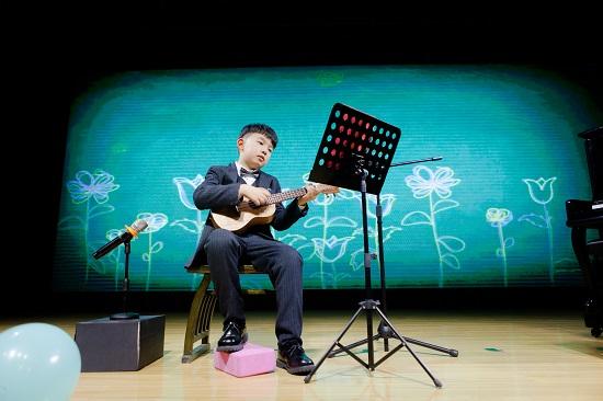 孩子学习乐器从来不能说说而已,这些好处家长可不能忽视!