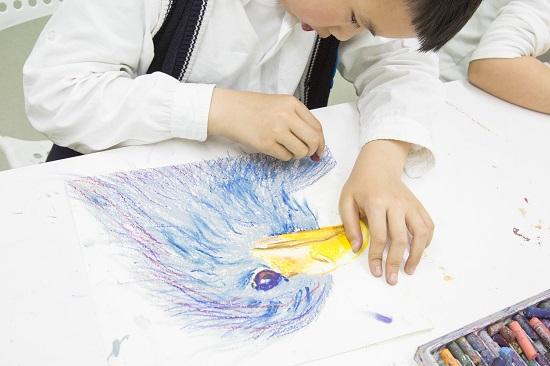 这才是0-8岁孩子学画画的正确方式!
