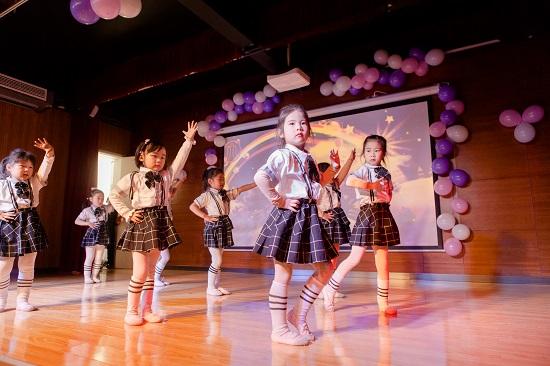 孩子四岁了,可以开始学习舞蹈了吗?