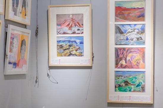 少儿美术启蒙,您知道孩子们都在画什么吗?
