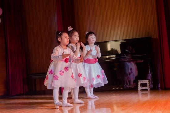 学习舞蹈的正确顺序是什么?先苦后甜!