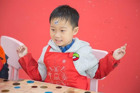 怎么判断孩子上画画培训班有没有进步?关键就看这两点!