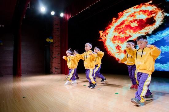 让孩子学少儿街舞,家长必须知道的这些事情!