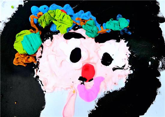 孩子学画画,观察力、想象力,蹭蹭蹭往上涨!