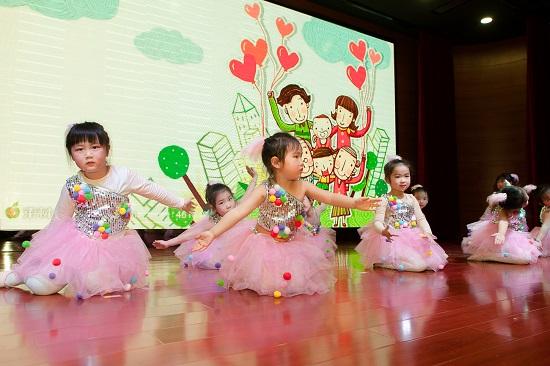 """小孩学舞蹈有3""""不"""",学舞是一门做不了假的艺术!"""
