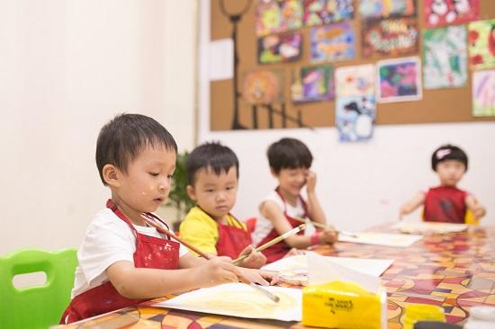 2个小妙招,让孩子画画不再有画面空空、不重细节的烦恼!