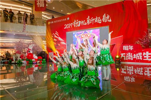 学习中国舞,家长的态度很重要