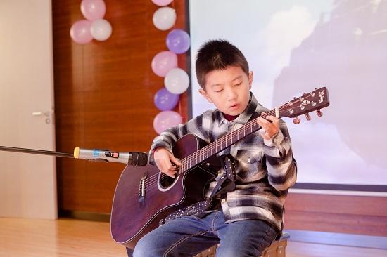 少儿学音乐,质量保证关键在于家长?
