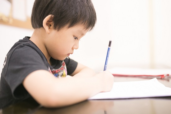 学书法原来也需要练基本功?