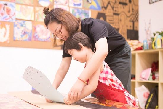 孩子学艺术班,四种家长非常让老师头痛,你是这种家长吗?