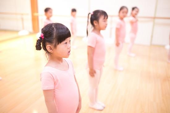少儿学舞蹈会影响到未来的身高吗?