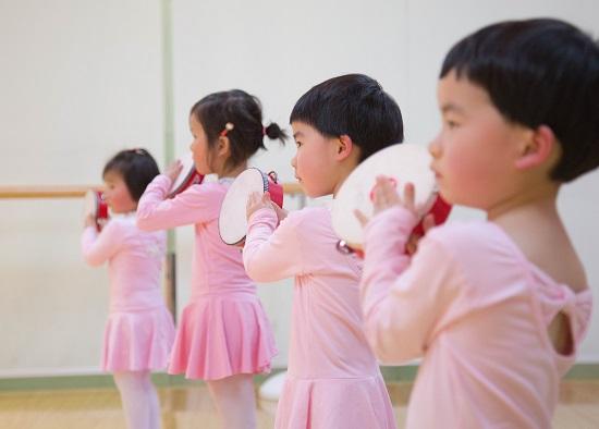 敲黑板:孩子学跳舞,怎么选老师?