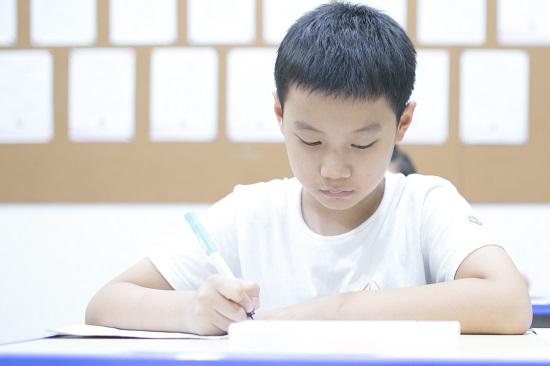 书法学习越早开始越好吗?