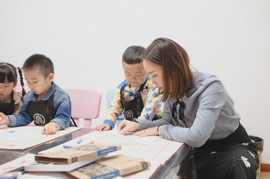 幼儿学绘画对未来就业有帮助吗?