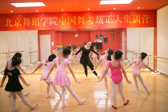 学舞蹈:动作越难越好?大错特错!