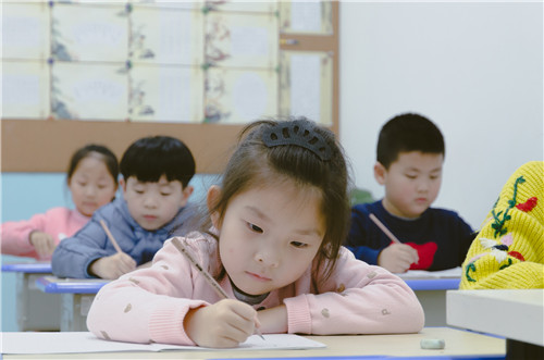 学习硬笔书法的好处