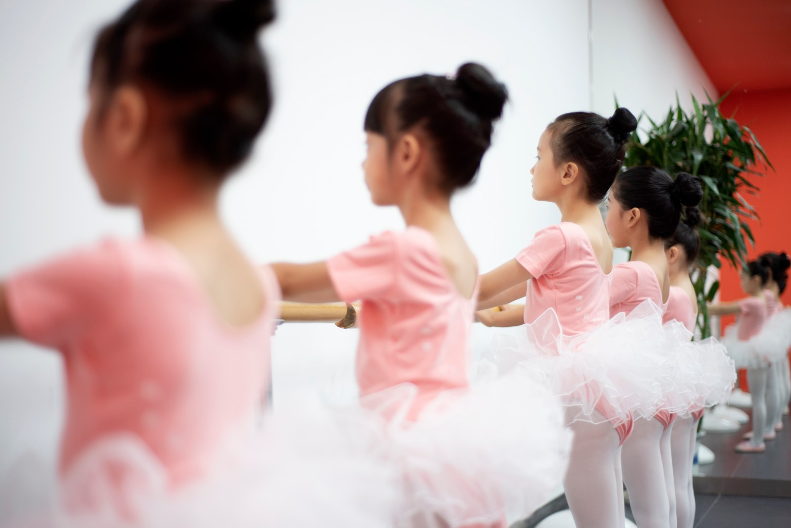 孩子学跳舞,跳跳就可以了为什么要考级