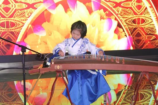 究竟让孩子学习音乐究竟能收获什么呢?
